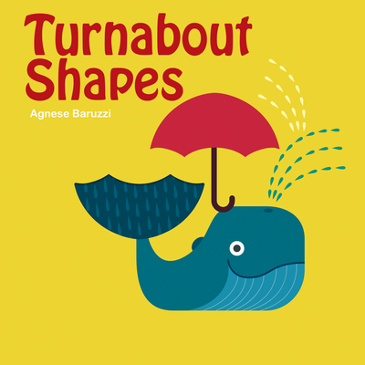 Turnabout Shapes Cover Image