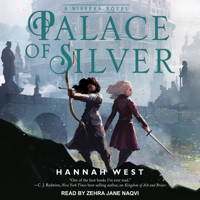 Palace of Silver Cover Image