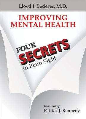 Cover for Improving Mental Health