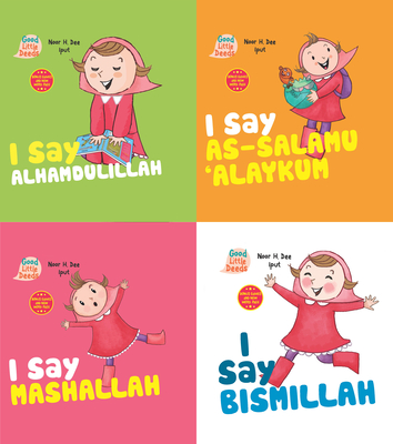 I Say Collection with Nabil and Noura Cover Image