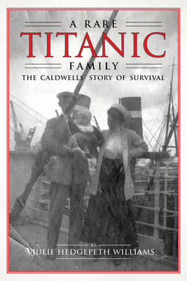 A Rare Titanic Family Cover