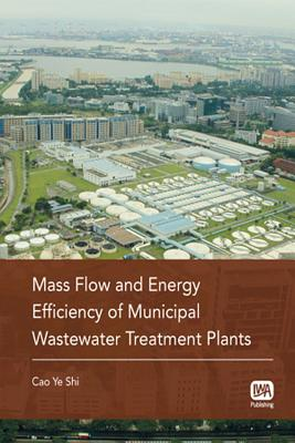 Mass Flow and Energy Efficiency of Municipal Wastewater Treatment Plants Cover Image