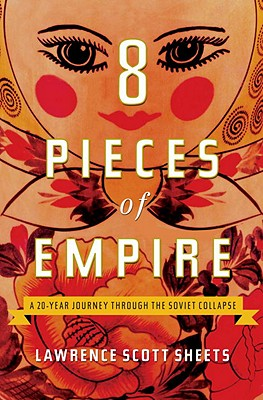 Eight Pieces of Empire Cover