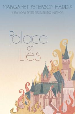Palace of Lies (The Palace Chronicles #3) Cover Image