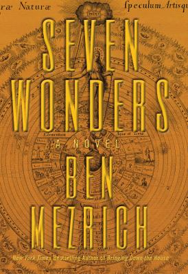 Cover for Seven Wonders