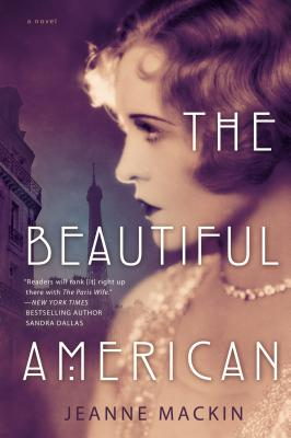 The Beautiful American Cover