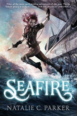 Seafire Cover Image