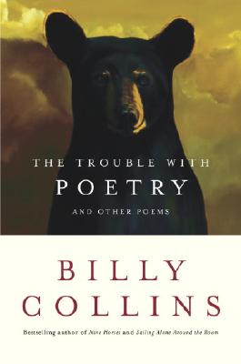 The Trouble with Poetry Cover