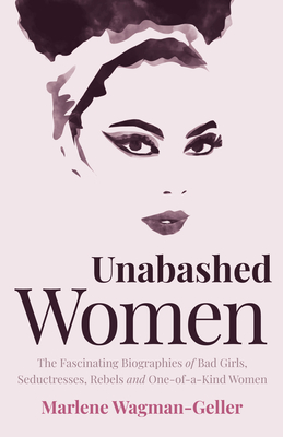 Cover for Unabashed Women