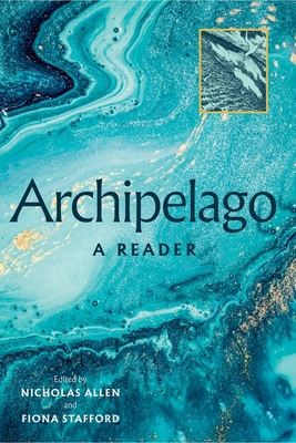 Archipelago Anthology Cover Image