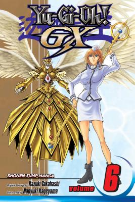 Yu-GI-Oh! Cover