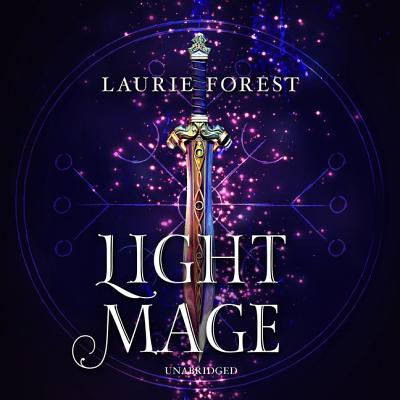 Light Mage Lib/E Cover Image