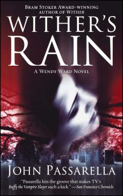 Cover for Wither's Rain