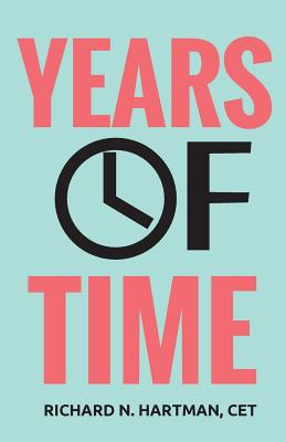 Years of Time Cover Image
