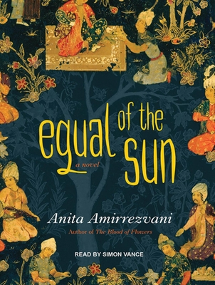 Equal of the Sun Cover