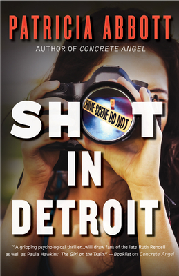 Shot in Detroit Cover Image