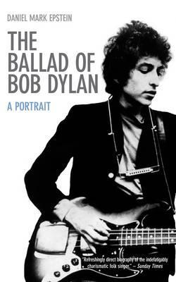 Ballad of Bob Dylan Cover