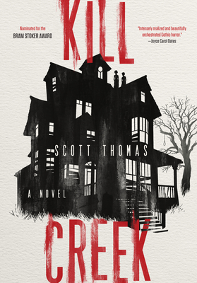 Kill Creek Cover Image