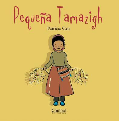 Pequena Tamazigh Cover Image
