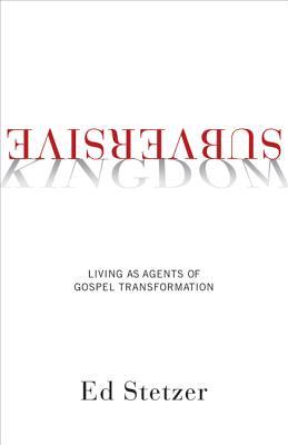 Subversive Kingdom Cover