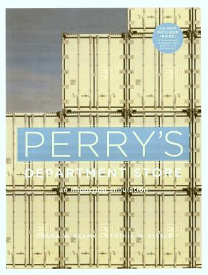 Perry's Department Store: An Importing Simulation [With CDROM] Cover Image
