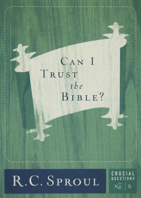 Can I Trust the Bible? Cover Image