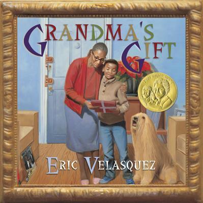 Grandma's Gift Cover