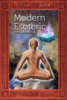 Modern Esoteric: Beyond Our Senses (The Esoteric Series) Cover Image