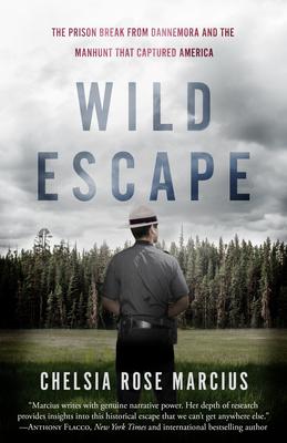 Cover for Wild Escape