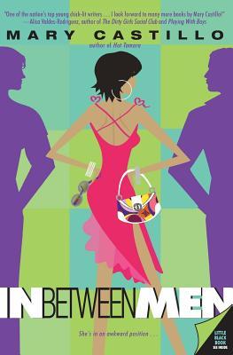 In Between Men Cover Image