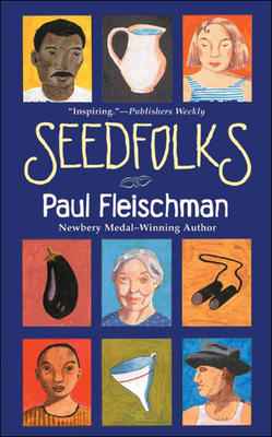 Seedfolks Cover