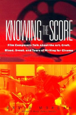 Knowing the Score Cover Image