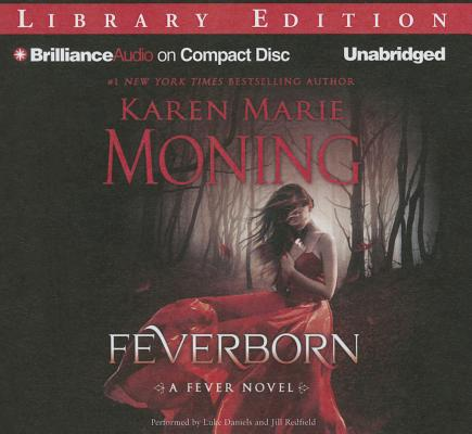 Feverborn (Fever (Dell) #8) Cover Image