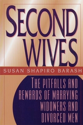 Cover for Second Wives