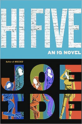 Hi Five Cover Image
