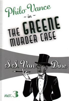 The Greene Murder Case Cover Image