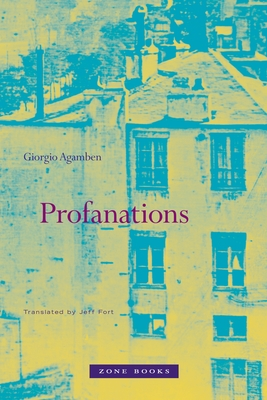 Profanations Cover Image