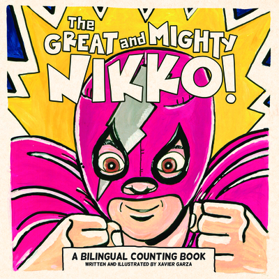 Cover for The Great and Mighty Nikko