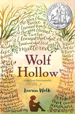 Wolf Hollow cover image