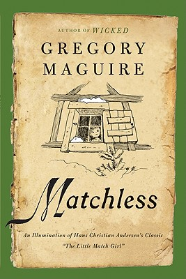 Matchless Cover