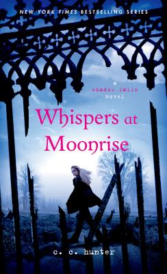 Whispers at Moonrise Cover