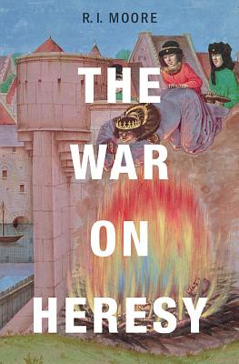 The War on Heresy Cover Image