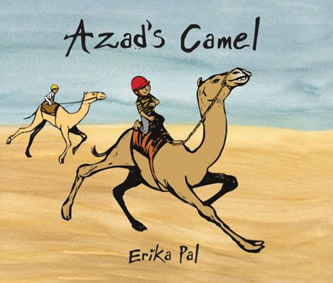 Azad's Camel Cover