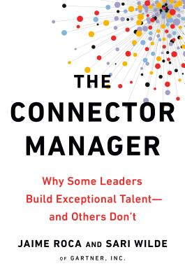 Cover for The Connector Manager