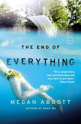 The End of Everything: A Novel Cover Image