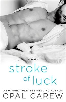 Stroke of Luck: A Novel Cover Image