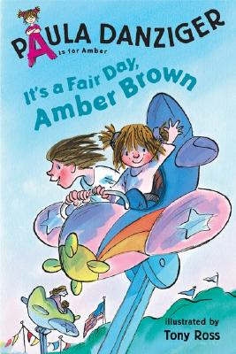 It's a Fair Day, Amber Brown (A Is for Amber #3) Cover Image