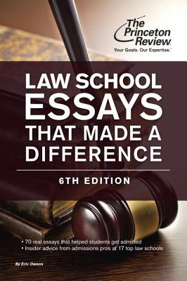 Law School Essays That Made a Difference, 6th Edition Cover Image