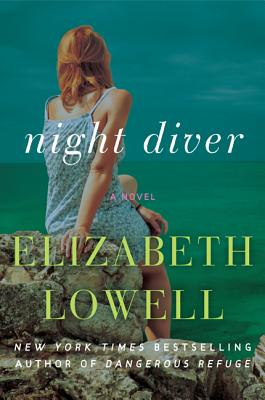 Cover for Night Diver