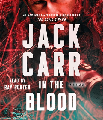 In the Blood: A Thriller (Terminal List #5) Cover Image